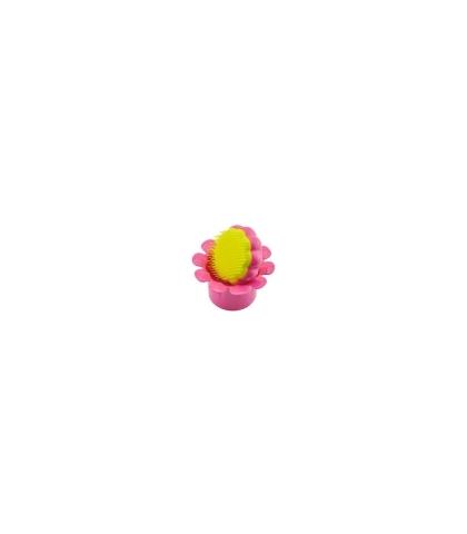 TANGLE TEEZER Magic Flowerpot Hairbrush szczotka do wlosow dla dzieci Princess Pink