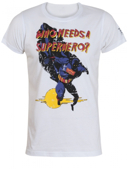 Μπλουζάκι Ανδρικό με Τύπωμα