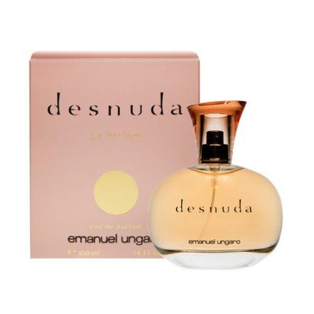 Emanuel Ungaro Desnuda Eau De Parfum 100ml