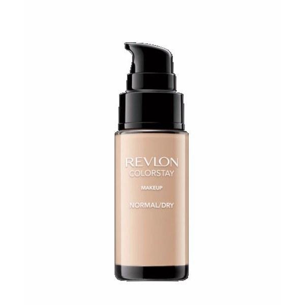 Revlon Colorstay Make Up Normal Dry Skin 30ml 200 Nude