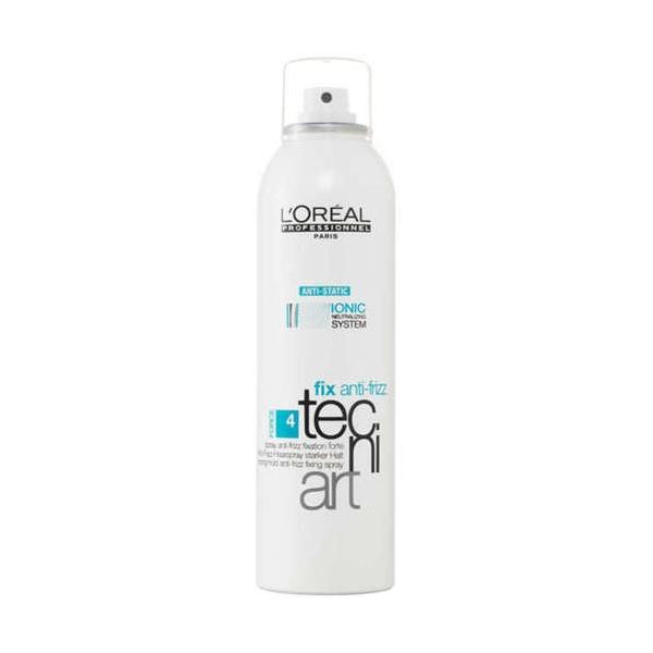 Loreal Professionnel Tecni Art Fix Anti-Frizz Spray 400ml