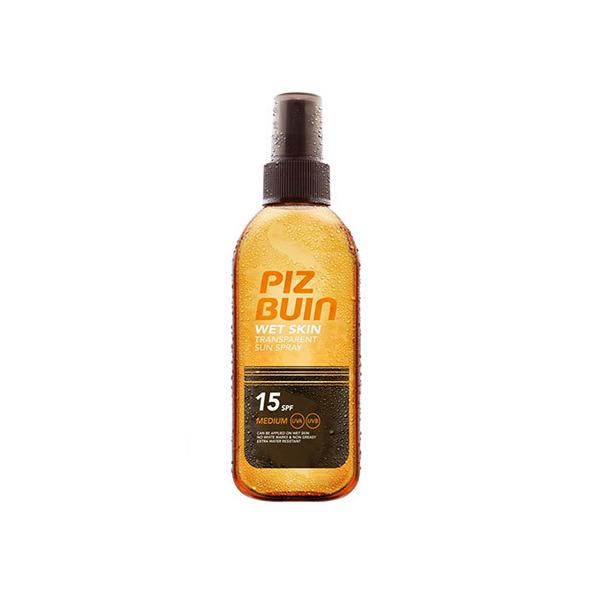 Pizbuin Wet Skin Sun Spray 150ml SPF30