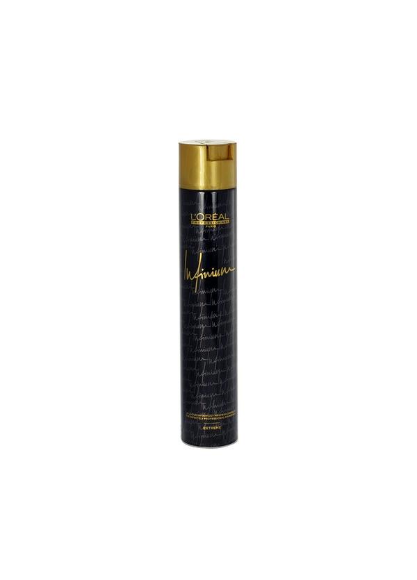 Loreal Paris Infinium Hair Spray Extreme 500ml